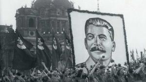Портреты Сталина