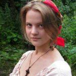 Лилит Мазикина