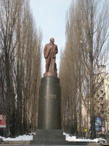 Ленин Киев
