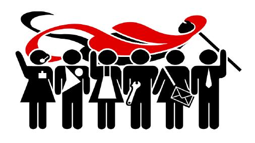 Против синдикализма