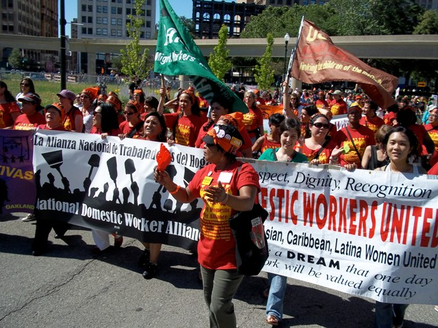USORGANIZING_Domestic+Workers