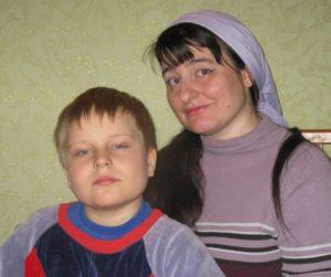 Юлия и Серафим