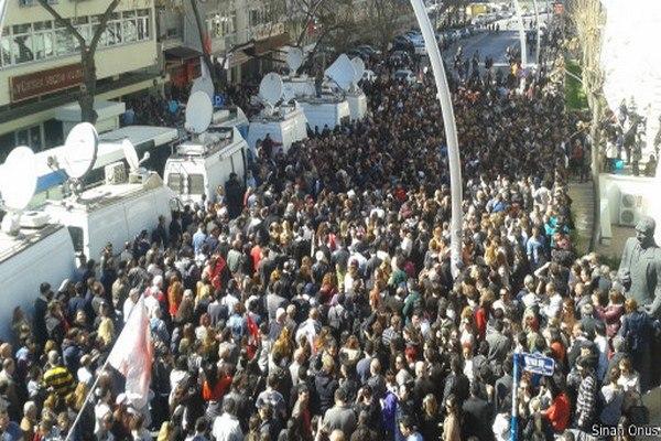 Анкара после выборов