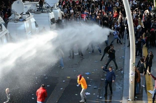 Анкара после выборов2