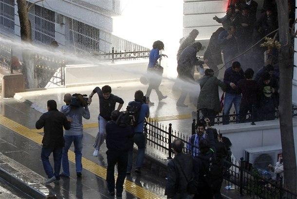 Анкара после выборов4