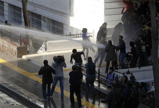 Анкара после выборов5