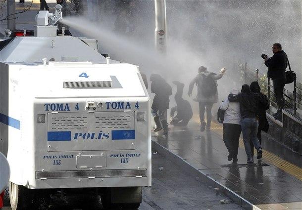 Анкара после выборов6