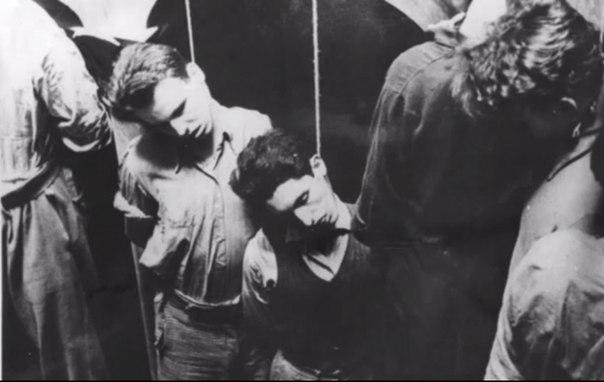 Казнённые в Триесте