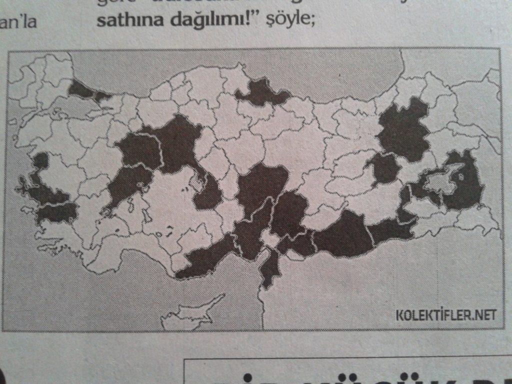 Карта отключения электричества 30 марта. Это же сколько кошек-вредителей участвовало?