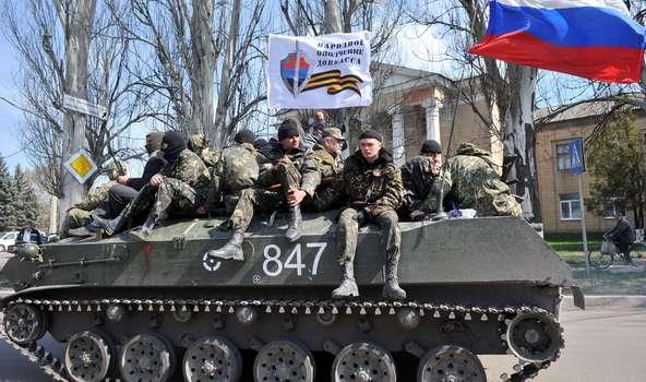 Украина перестрелки угрожают перерасти в широкий конфликт
