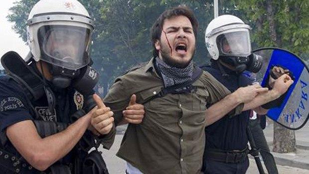 Сома протесты 5