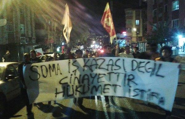 Сома протесты 6