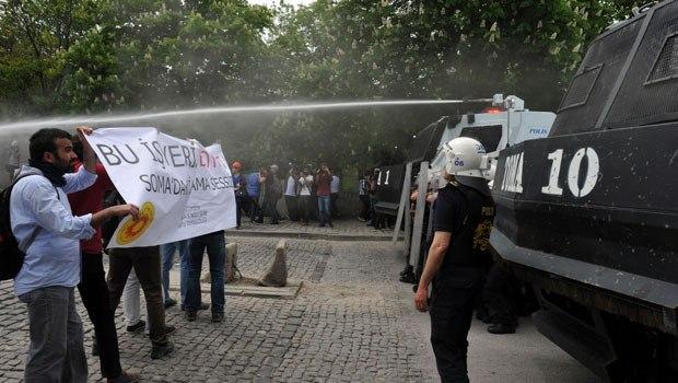 Сома протесты 3