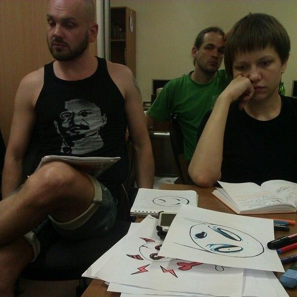 Документы дискуссии о казахстанской секции КРИ