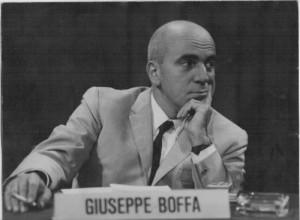 Джузеппе Боффа