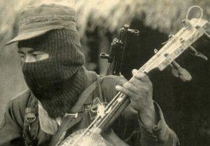 Ejército Zapatista de Liberación Nacional (EZLN)