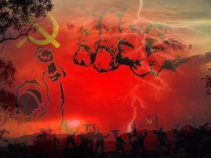 Маркс,Энгельс,Ленин,Троцкий7