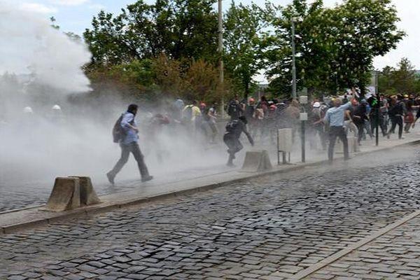 Сома протесты 2