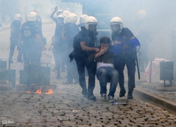 Сома протесты 4