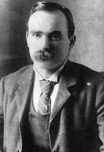 Джеймс Конноли