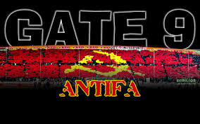 Gete 9 antifa club kipr