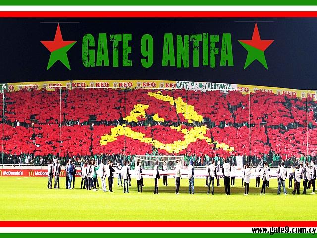 Gete 9 antifa