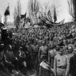 Войско и революция