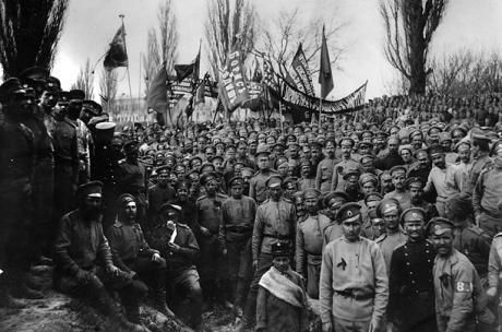 russian-rev-1918