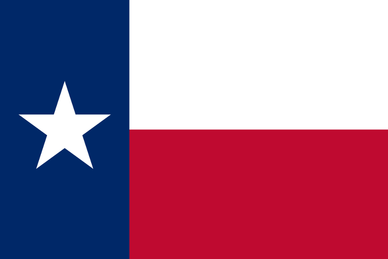 800px-Флаг_Техаса