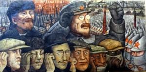 Ленин и Троцкий (3)