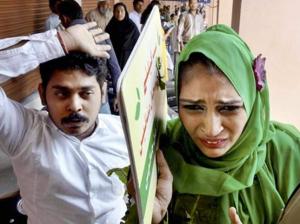 Религиозная нетерпимость индийских мусульман12102014