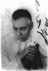 Воронский Александр Константинович