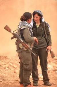 Курдянки