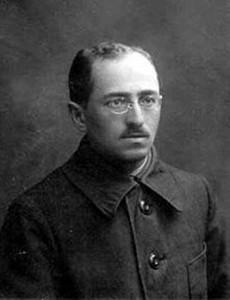 Бронислав Тарашкевич