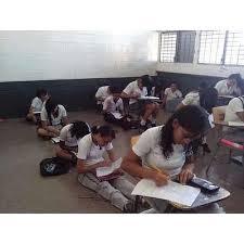 Обычная школа в Гондурасе