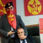 Захват заложников в Турции членами Революционной народно-освободительной партии