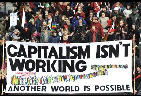 Капитализм не работает 2015