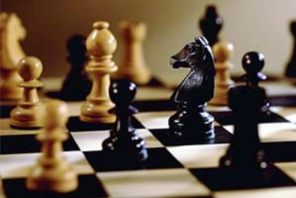 Шахматы в СССР