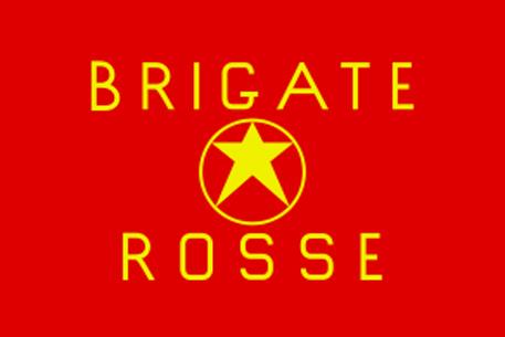 Красные бригады Италия