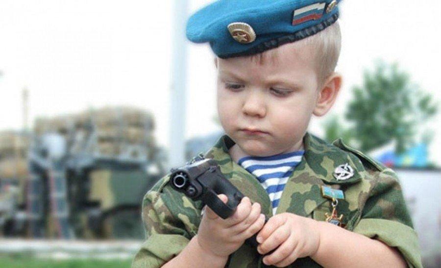 От слов к делу норвости российского милитаризма