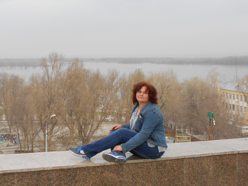 Медведева
