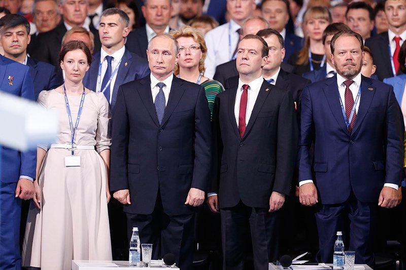 Анна Кузнецова и остальные постные рыла